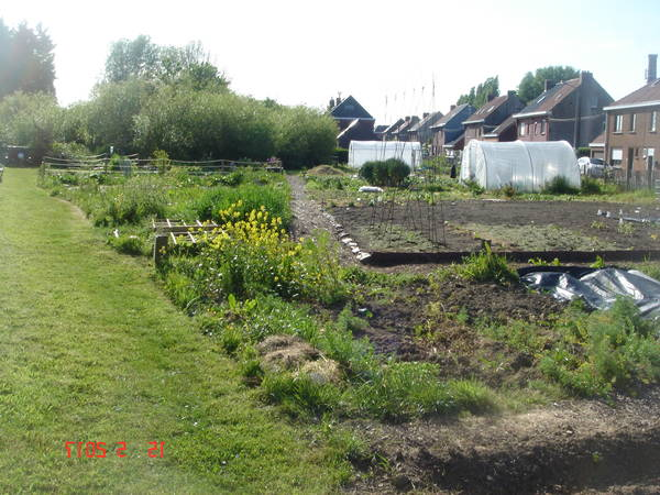 A lire Permaculture In Zone 3 | Renseignements